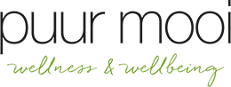 Puur Mooi Logo